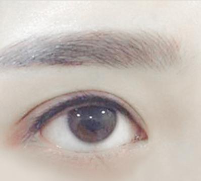 半永久美瞳线